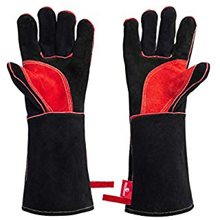 Lincoln Electric Welding Gloves