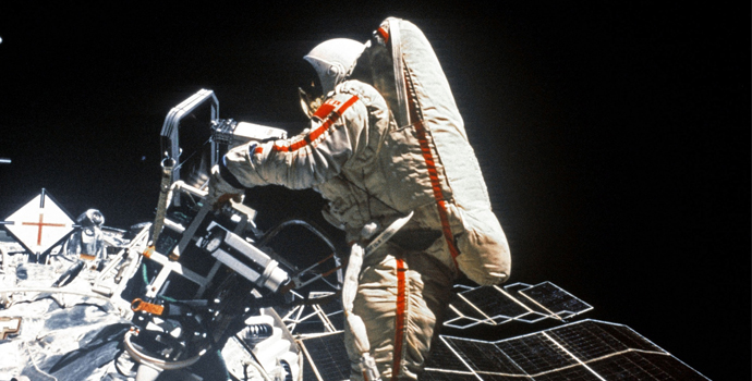 All About Cold Welding In Space