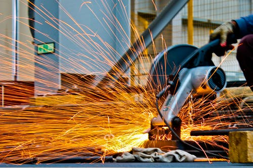 Shielded Metal Arc Welding: The Process Of It
