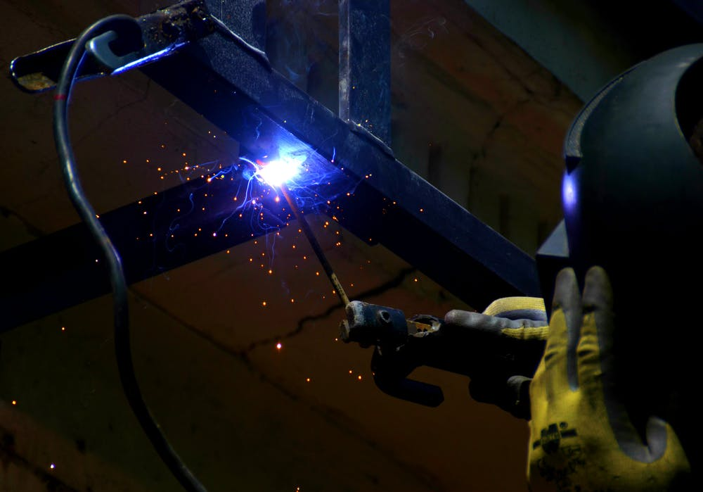 Welding Cast Iron: Steps To Do It