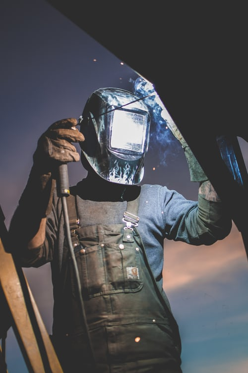 Projection Welding: Know Its Advantages