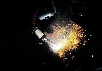 What Is TAG Welding?